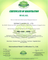 International Halal Certification